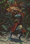 dino comic cover final