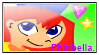 Phinbella Flynn stamp. by Pinky1babe