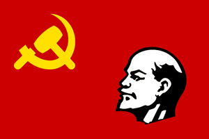 Second Head of MLM - Vladimir Lenin