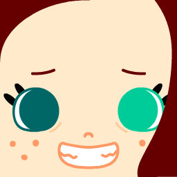 Human Cherry Berry Square Face Icon Generator By Polabear Loves Art On Deviantart