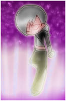 DP: Ghostly Magic by phantomcrazy89