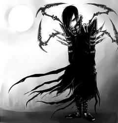 Black virus by Corpse-boy