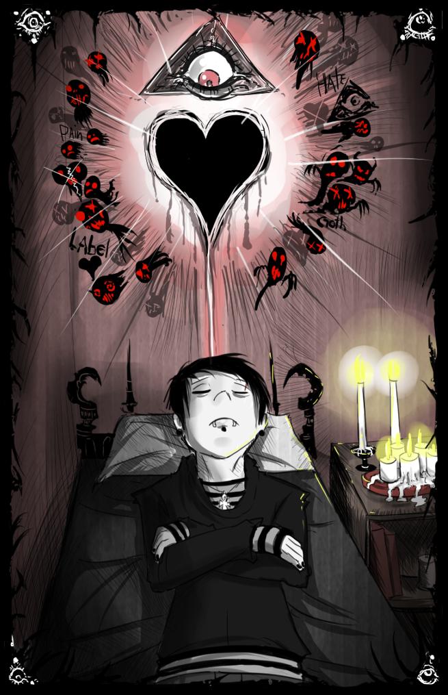 Corpse-boy's Profile Picture
