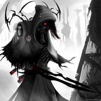 black Valor by Corpse-boy