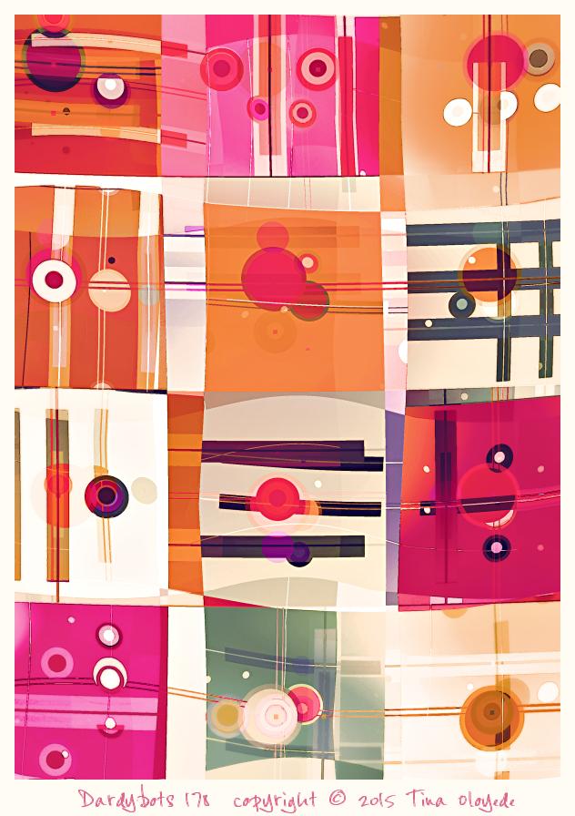 Dardybots 178 by aartika-fractal-art