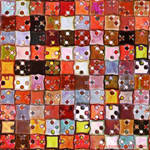 A Square Puzzle
