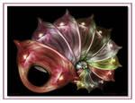 Multishell by aartika-fractal-art