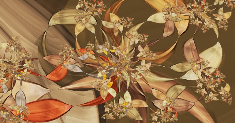 Eifiona by aartika-fractal-art