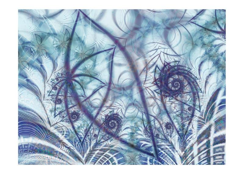 Sea Bed by aartika-fractal-art