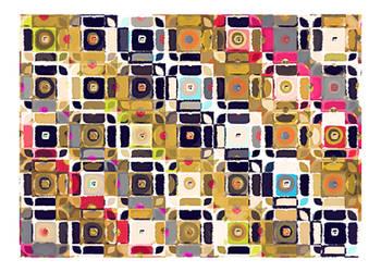 Blocko by aartika-fractal-art