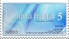 Ultra Fractal 5 Stamp by aartika-fractal-art