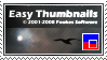 Easy Thumbnails - Stamp by aartika-fractal-art