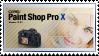 Paint Shop Pro X ~ Stamp by aartika-fractal-art
