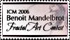 ICM 2006 Benoit Mandelbrot Fractal Art Contest by aartika-fractal-art