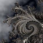 Janet Parke - Taupensky by aartika-fractal-art