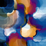 Kerry Mitchell - Monsoon Sunset by aartika-fractal-art