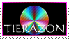 Tierazon Fractal Generating Software ~ Stamp