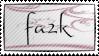 fa2k - Fractalus Fractal Art Contest 2000 ~ Stamp by aartika-fractal-art
