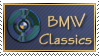 BMW Classics ~ Stamps by aartika-fractal-art