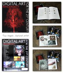 Digital Art For The 21st Century - Featured Artist