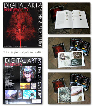 Digital Art For The 21st Century - Featured Artist