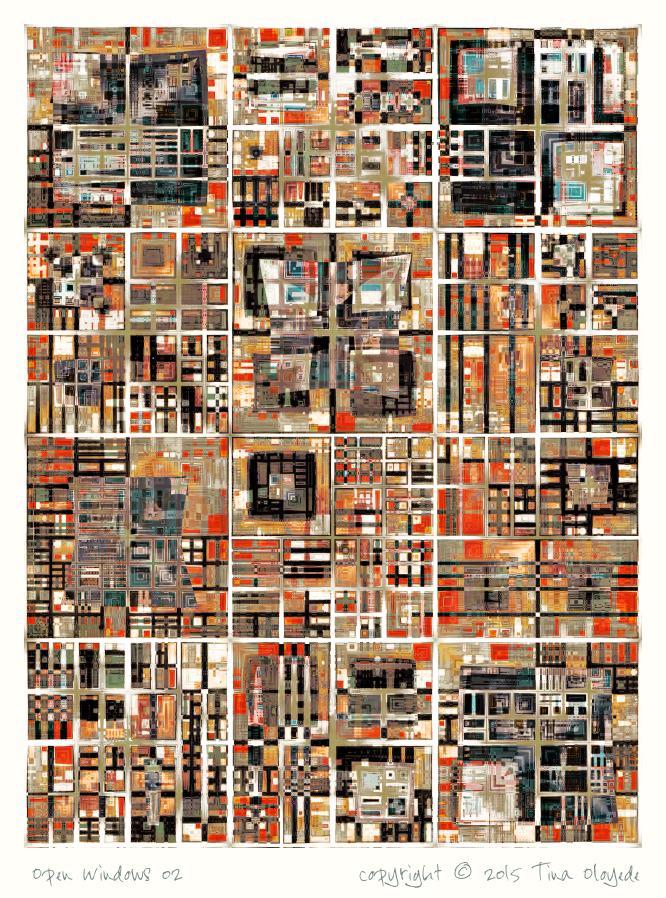 Open Windows 02 by aartika-fractal-art