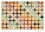 A Cross Hatch 04 by aartika-fractal-art