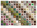 Kaffe Paper 15 by aartika-fractal-art