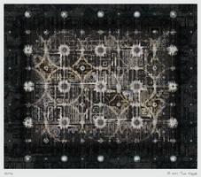 Nettoe by aartika-fractal-art