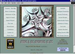 Joyzine by aartika-fractal-art