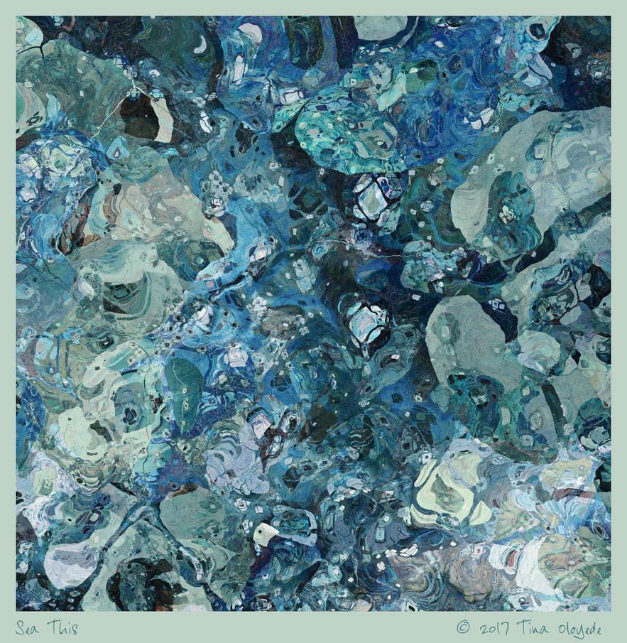Sea This by aartika-fractal-art