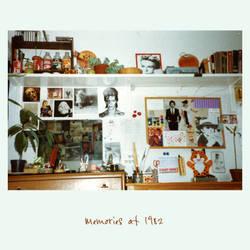 Memories of 1982