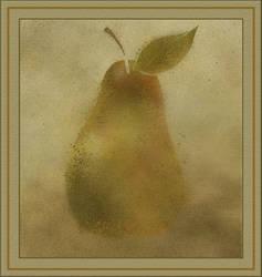 Peace Pear