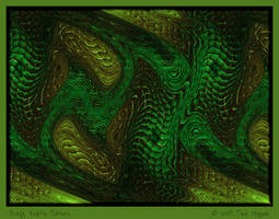 Scaly Reptile Texture