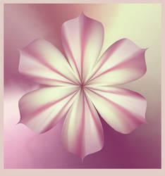 Flower Petal Texturing