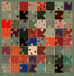 Jagged Puzzling