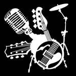 Band Logo Design by Rektozhan
