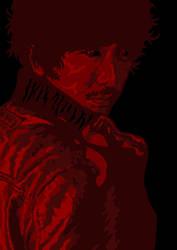Crimson Detective by Rektozhan