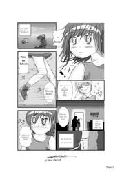 VIIX Page 1 by SophieWoollard