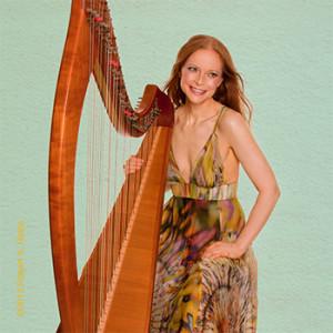 erinhillharp erin hill the sci fi harp girl deviantart. Black Bedroom Furniture Sets. Home Design Ideas