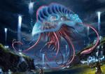 Water Colossus: Qal'taoth
