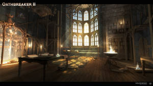 archmage's room