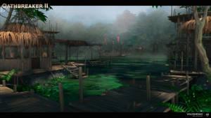 Khell Docks