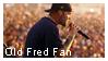 Old Fred Fan by DarkRed27