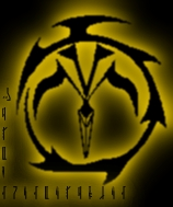 Mandalorian Armed Forces Logo by GoldenMandalorian