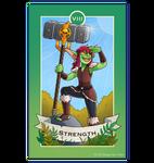 Taffany Niftnozzle - Strength