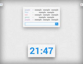 Homepage by kmlkmljkl