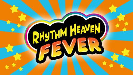 Rhythm Heaven Fever HD cover by kmlkmljkl