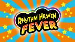 Rhythm Heaven Fever HD cover