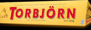 Toblerone by kmlkmljkl